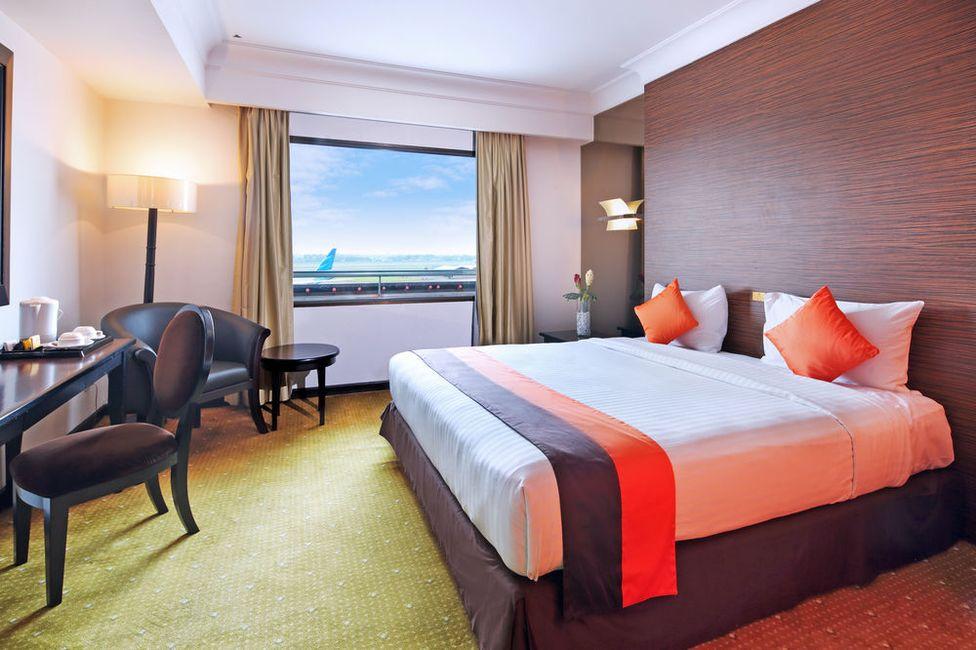 Jakarta Airport Hotel terminal 2