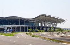Kertajati Airport terminal.jpg