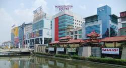 Mangga Dua Square Jakarta