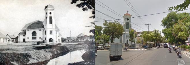 Boeboetan Jalan Bubutan Surabaya
