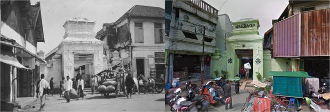 Gang Soetji Ampel Suci Surabaya