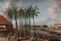 Groote Rivier Batavia 1656