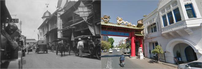 Kembang Djepoen Surabaya