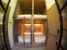 The Packer Lodge Jogja hostel.jpg