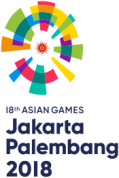 Asian Games logo 2018