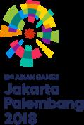 Asian Games logo 2018
