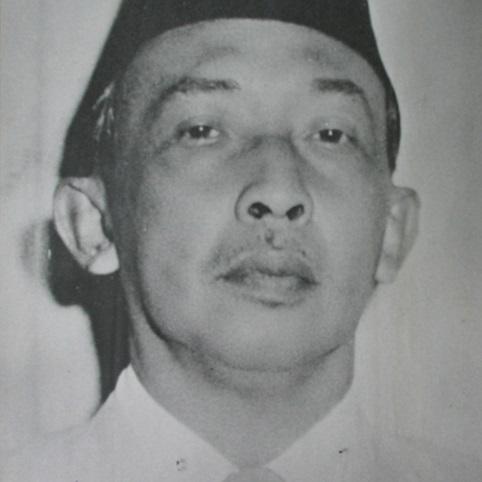 Iwa Koesoemasoemantri