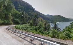 Donggala hoofdweg.PNG