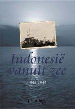 Johan Hottinga Indonesië vanuit zee